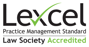 Lexcel Accrediation for Belfast Solicitors McIvor Farrell